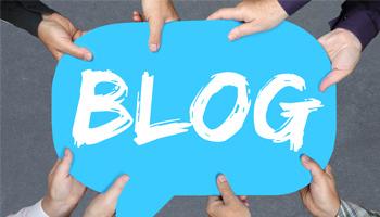 Blog small