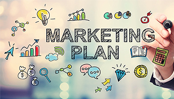Marketing strategy and planning small