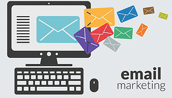 Email marketing small