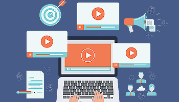 Video marketing small
