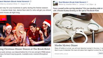 Teaser brook hotel video testimonial header image