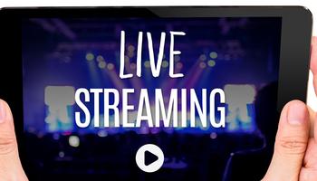 Teaser live streaming ipad blog header