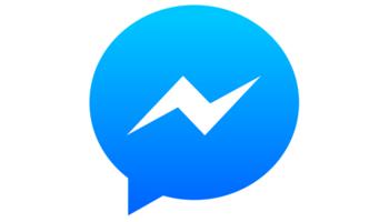 Teaser facebook messenger logo