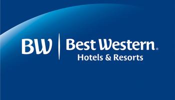 Teaser best western logo parent brand