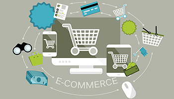 Ecommerce small