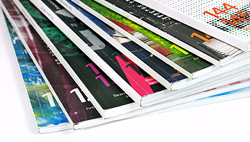 Copywriting for printed items small