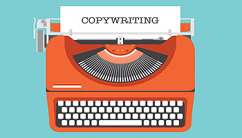 Copywriting small
